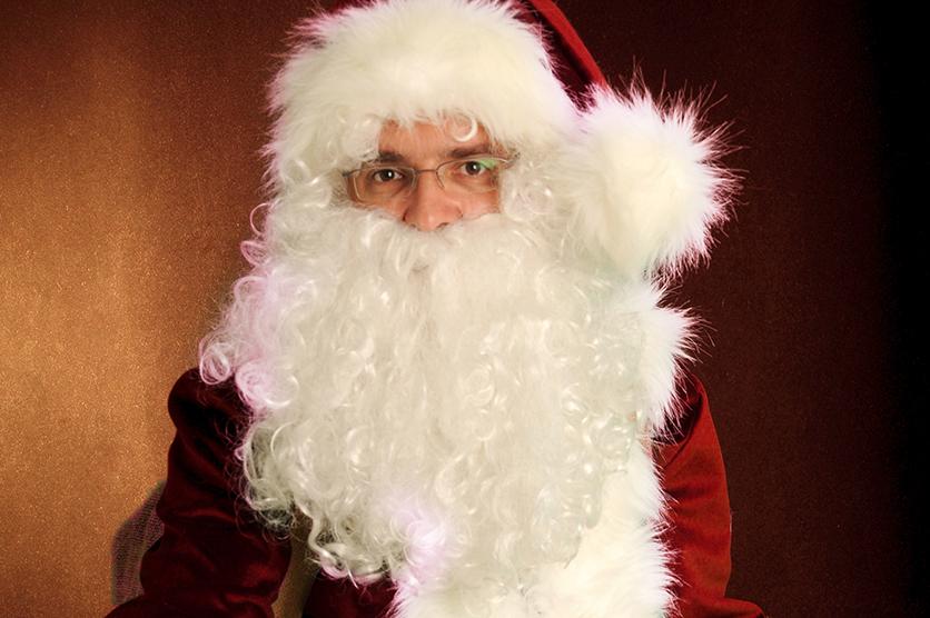 Deda Mraz iznajmljivanje Beograd